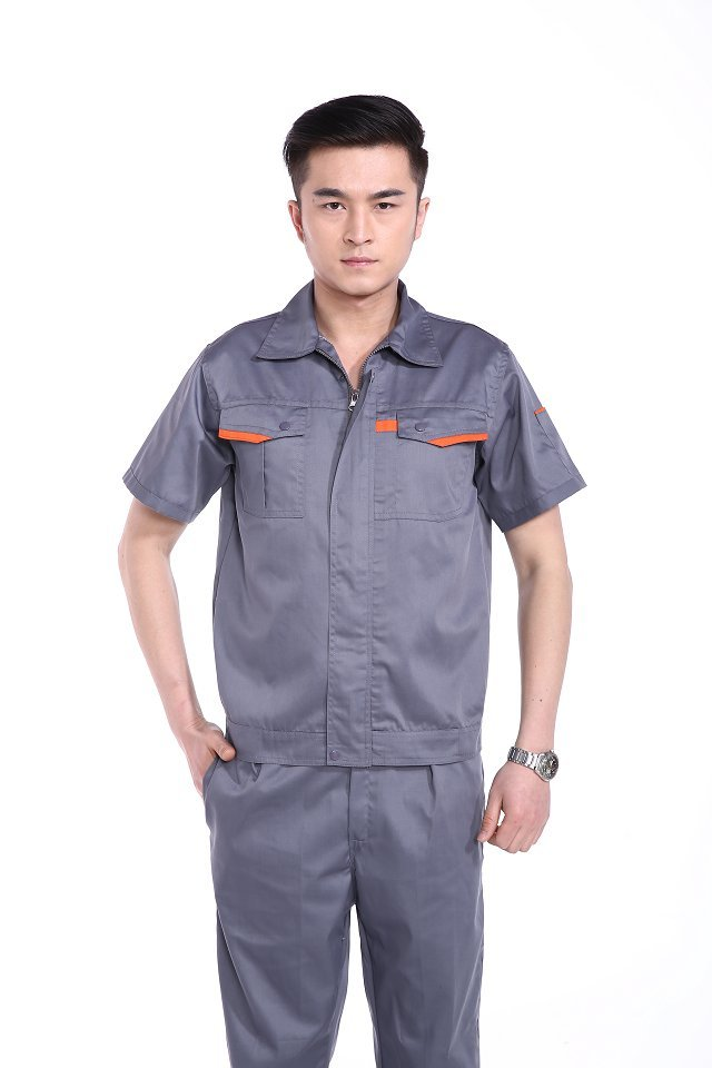 工装短袖37