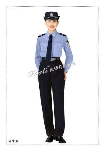 保安服订制1