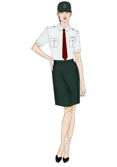 公交短袖6