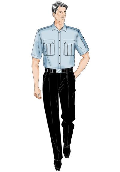 订做航空男士夹克1