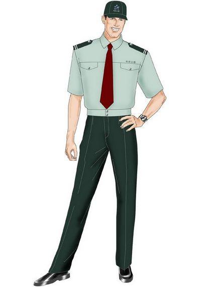 公交短袖1