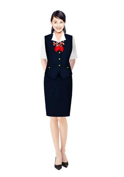 铁路女装5