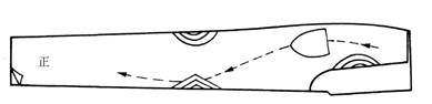 男西裤缝制工艺3