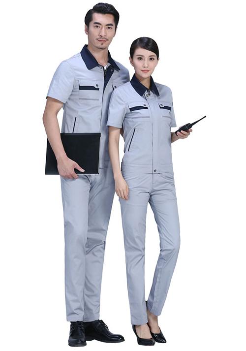 夏装新款工作服-22