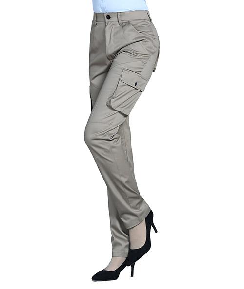 时尚工裤-1
