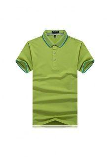 高品质POLO衫定制的相关标准