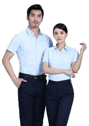 休闲衬衫和商务衬衫的区别有哪些?