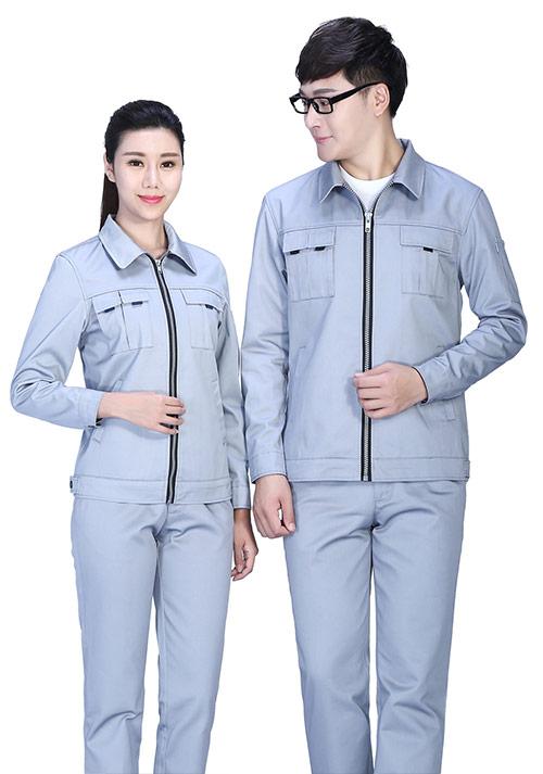 定制纯棉工服有什么优点