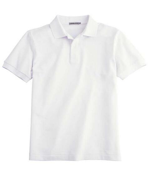 你知道T恤定制的logo一般多大吗?