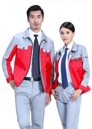 北京工作服定做如何选择厂家