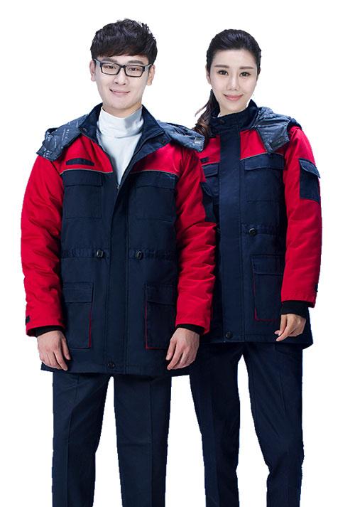 冲锋衣定制的款式选择,冲锋衣定制你知道哪些冷知识?