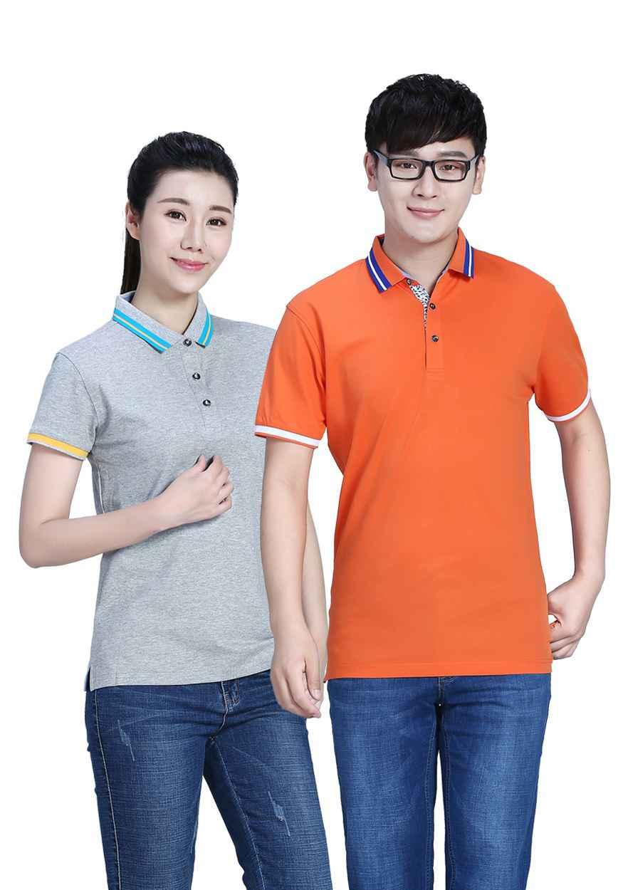为什么要穿企业文化衫?穿着定制文化衫有什么作用?