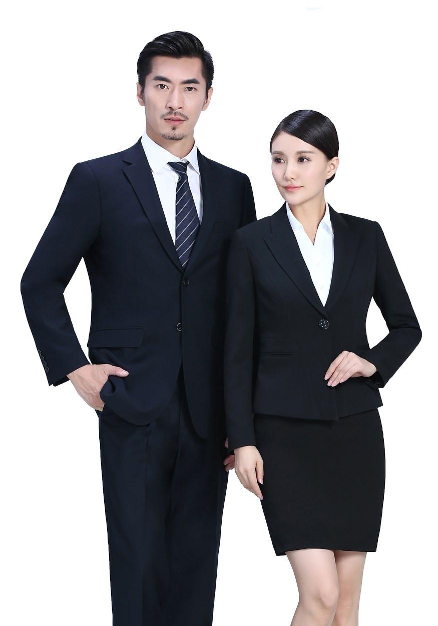 定制高品质的职业装都有哪些关键点?