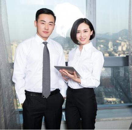 怎样设计简单舒适的酒店服务员制服?