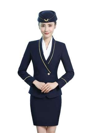职业装西服领型各适合什么样的人和场合?